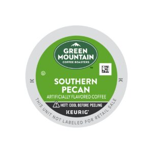 Green Mountain Flavored Southern Pecan Coffee
